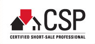 csp certified short sale professional