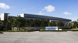 Sanford-Burnham Medical Research Institute em Lake Nona