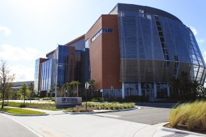 UF Research & Academic Center