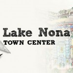 Lake Nona Town Center