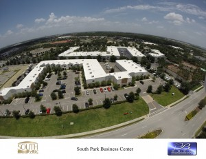 South Park Business Center