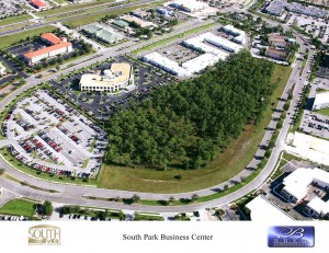 South Park Business Center 3